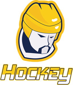 Hockey Logo Vector