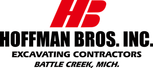 Hoffman Bros. Inc. Logo Vector