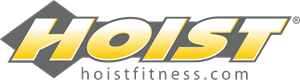 HOIST Fitness Logo Vector
