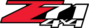 Holden Colorado Z71 Logo Vector