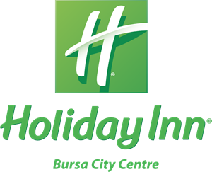 Holiday Inn Bursa City Centre Logo Vector