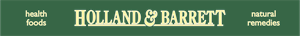Holland & Barrett Logo Vector