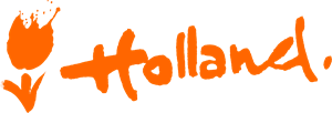 Holland Tourism Logo Vector