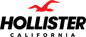 Hollister Logo Vector
