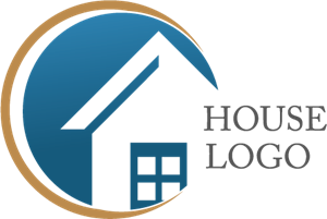 Home Building Logo Vector