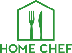 Home Chef Logo Vector