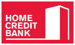 Home Credit Bank Logo Vector