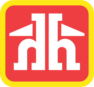 Home Hardware Logo Vector