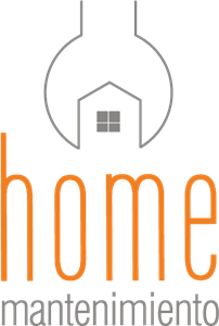 Home Mantenimiento Logo Vector