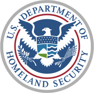 Homeland Security Logo Vector