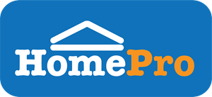 HomePro Logo Vector