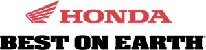 Honda Best on Earth Logo Vector