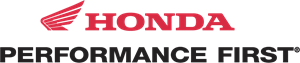 Honda Performance First Logo Vector