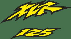Search: honda 125 sticker design Logo Vectors Free Download
