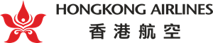 Hong Kong Airlines Logo Vector