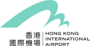 Hong Kong International Airport Logo Vector