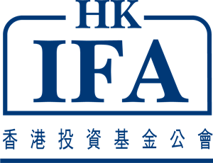 Hong Kong Investment Funds Association HKIFA Logo Vector