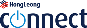 Hong Leong Connect Logo Vector