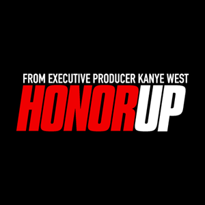 Honor Up Logo Vector