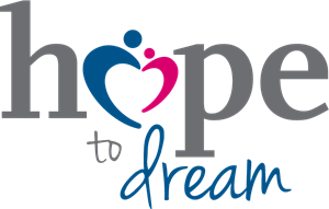 Hope to Dream Logo Vector