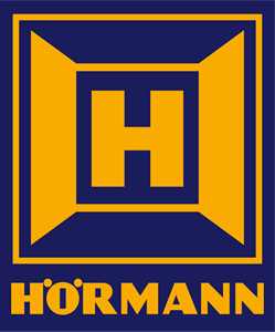 Hörmann Logo Vector
