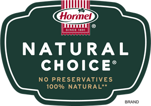 Hormel Natural Choice Logo Vector