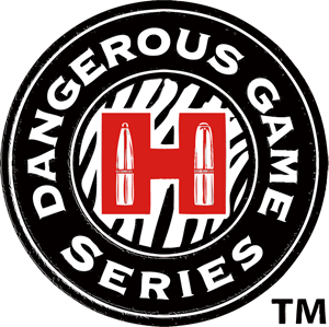 Hornady Dangerous Game Series Logo Vector