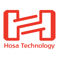 Hosa Technology Logo Vector