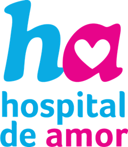 Hospital de Amor Barretos Logo Vector