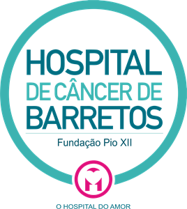 Hospital do Cancer Barretos Logo Vector