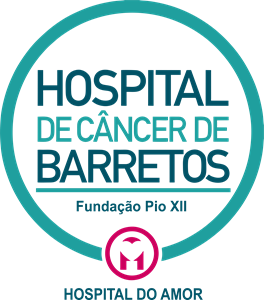 HOSPITAL DO CANCER DE BARRETOS Logo Vector