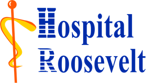 Hospital Roosevelt Logo Vector