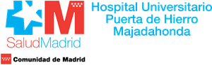 Hospital Universitario Puerta de Hierro Logo Vector