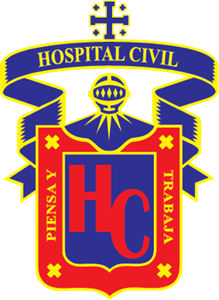 hospital civil guadalajara Logo Vector