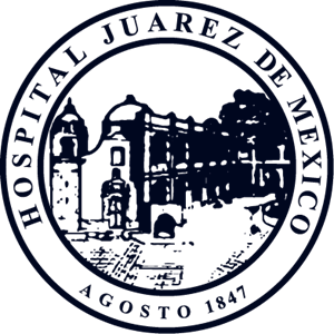 hospital juarez de mexico Logo Vector