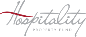 Hospitality Property Fund Logo Vector