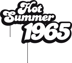 hot summer Logo Vector