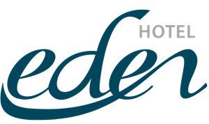 Hotel Eden by BlueBay Logo Vector
