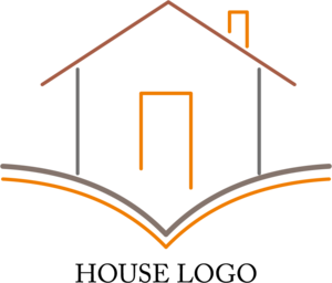 House Building Logo Vector