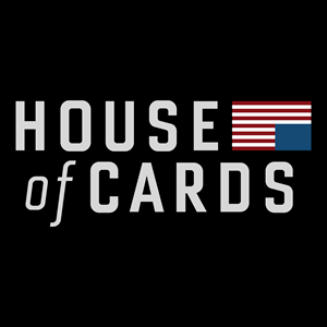 House of Cards Logo Vector