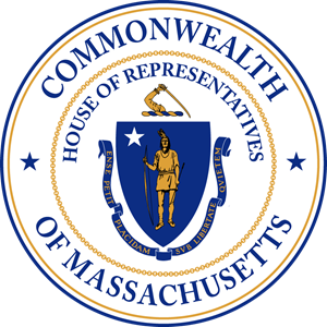 House of Representatives of Massachusetts Logo Vector