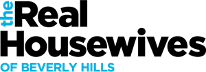 Housewives Beverly Hills Logo Vector