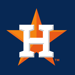 Houston Astros Cap Insignia Logo Vector
