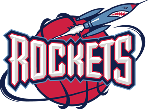 Houston Rockets Logo Vector