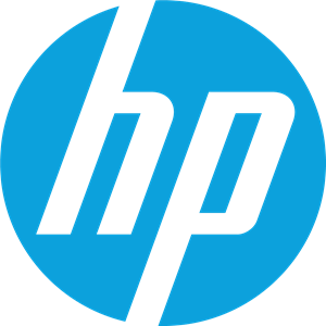 HP Logo Vector