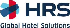 HRS Global Hotel Solutions Logo Vector