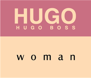 Hugo Boss Woman Logo Vector