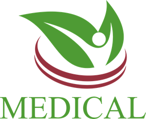Human Medical Health Logo Vector
