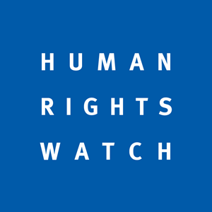 Human Rights Watch Logo Vector