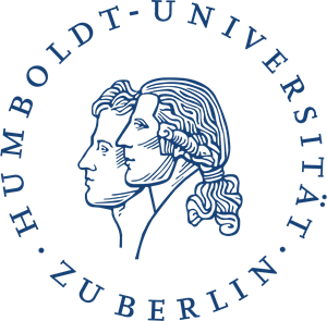 Humboldt University of Berlin Logo Vector